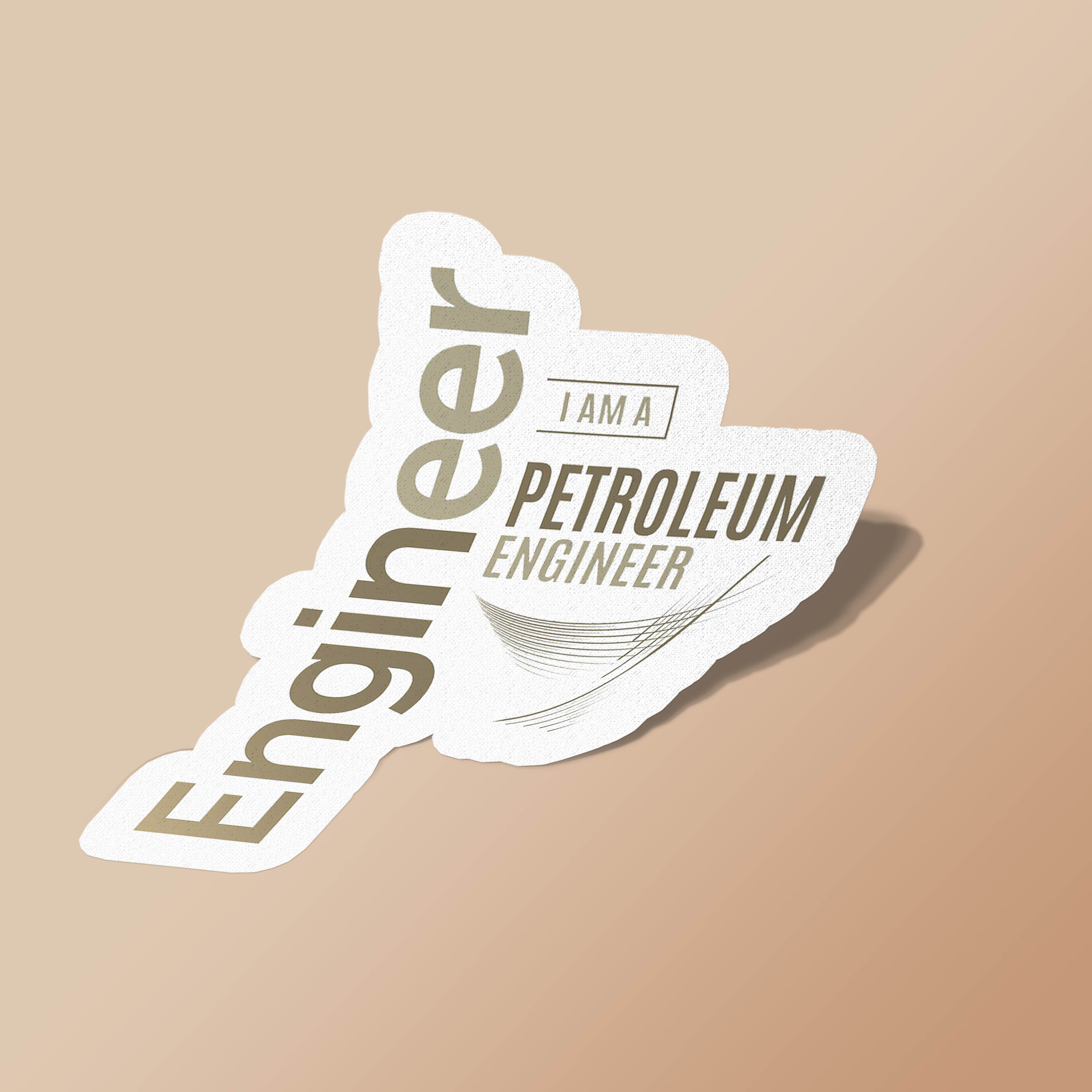 I am Petroleum Engineer