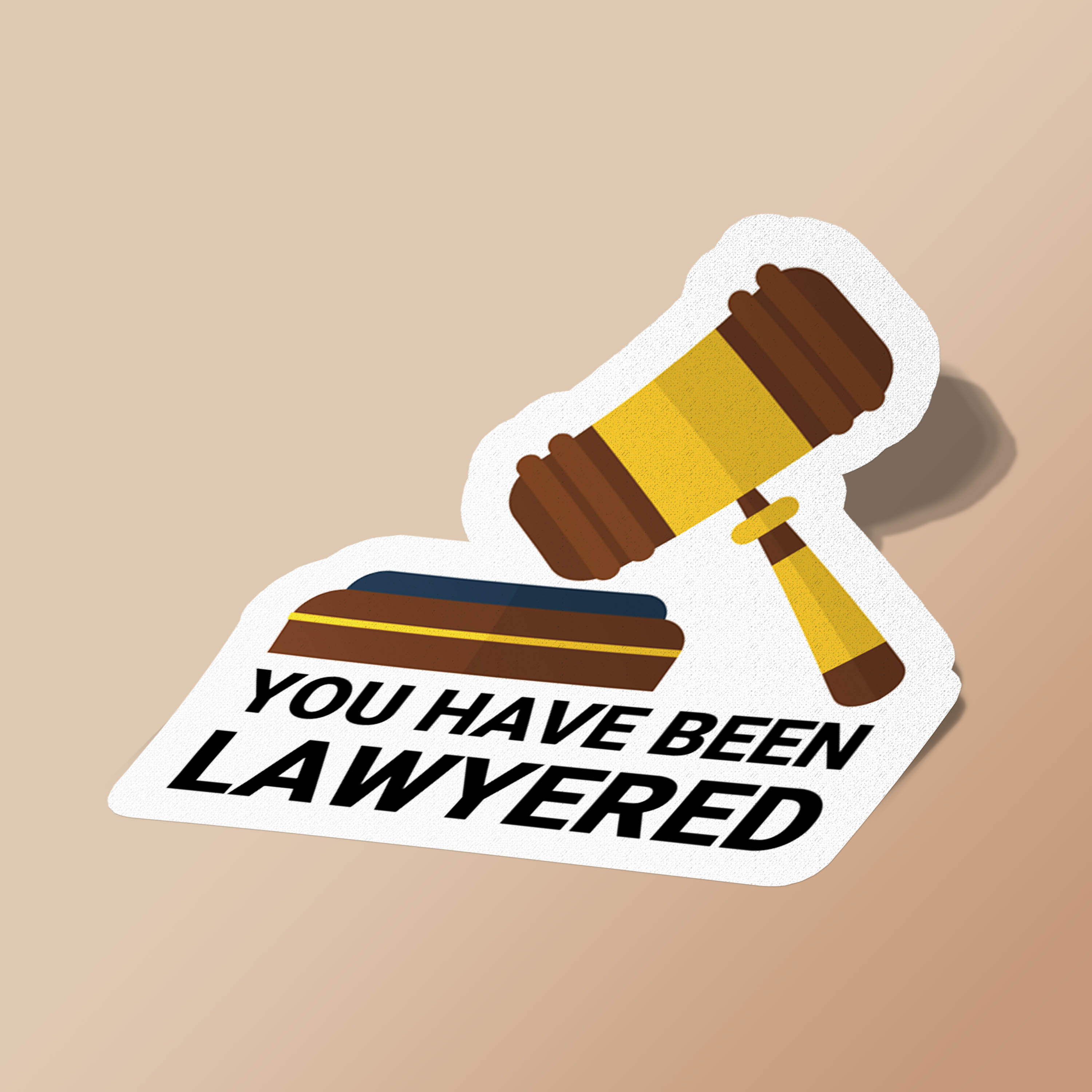 you-have-been-lawyered