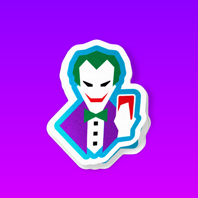 So Simple Joker