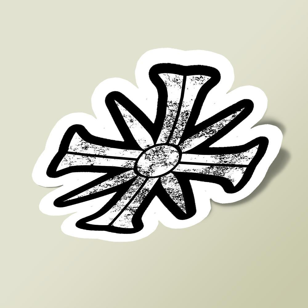 S.Cross Sticker