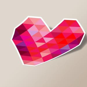 Prism Heart