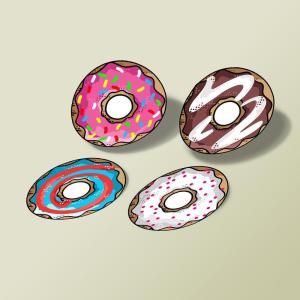 Lovely Donuts