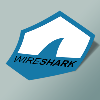 استیکر wireshark