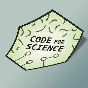 استیکر codeforscience