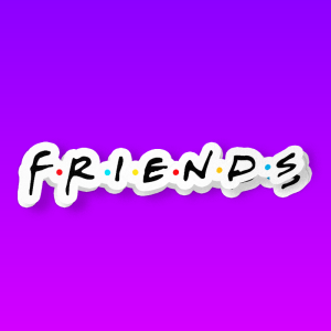 FriendsLogo