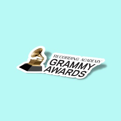 استیکر Grammy Awards