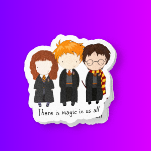 Magic in Harry Potter