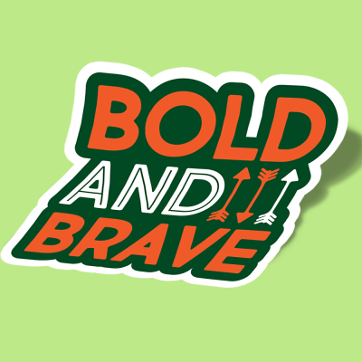 bold and brav 1