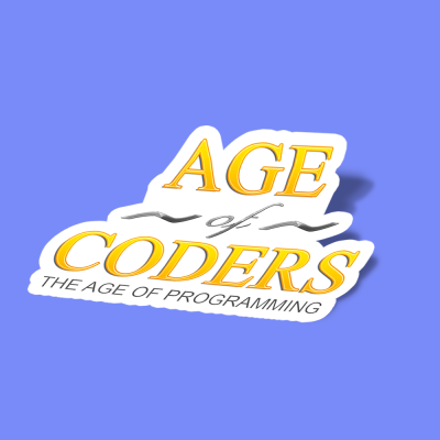 age of coders