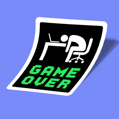 developer game over