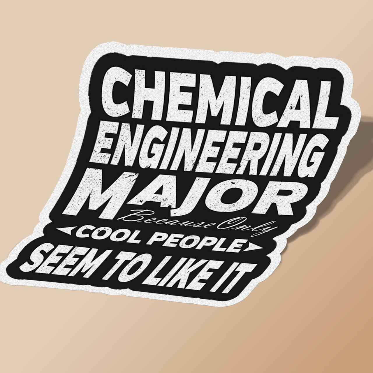 Chemical Engineering College