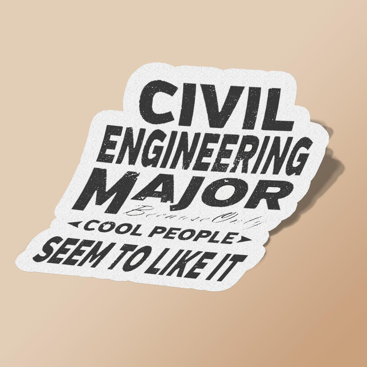 Civil Engineering College Majors