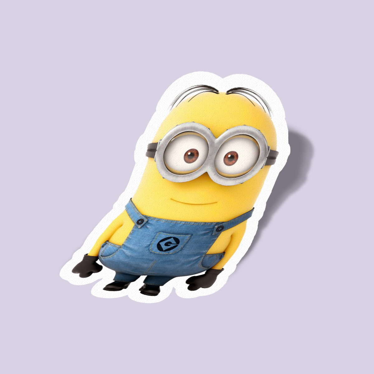 very simple minion